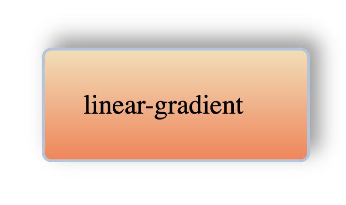 linear-gradientのイメージ
